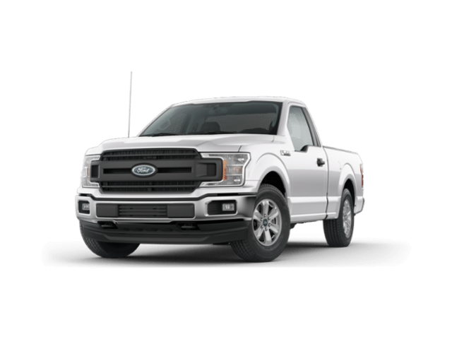 2019 Ford F-150 XL 4X4 Reg Cab/V6/Chrome/Power Pkgs/Bluetooth/Alloys/Shor